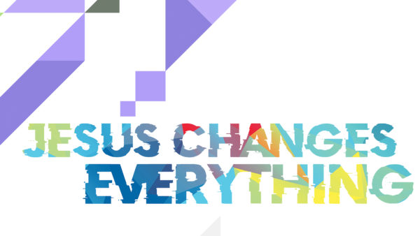 Jesus Gives Second Chances Image